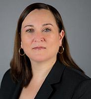 Attorney Tara Parker